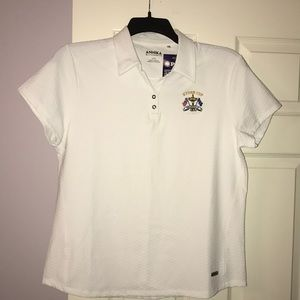 Women's Ryder Cup Polo shirt